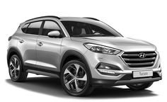 2016 Hyundai Tuscon Unveil Next Month