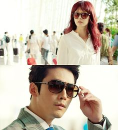 Fated to Love You when people go there separate ways they change Korean Drama Stars, Korean Drama Movies, Korean Dramas, Kpop, Kdrama, Fated To Love You, Choi Jin, Playful Kiss, Drama Funny