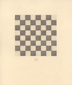 Eight X Eight / Art By Slavomir Zombek