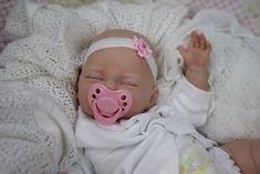 Precio-Venta-precioso-reborn-Sofia-Calvo-Bebe-Nina-Completo-extremidades-Muneca-de-ABC