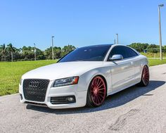 Audi For Sale, Exotic Cars For Sale, Audi S5, Used Audi, Performance Cars, Florida, Vehicles, Instagram, The Florida