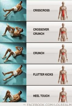 At home ab workout that works fast and targets specific muscles. #loseweight #howtoloseweight #loseweightfast #loseweightnow #exercisetoloseweight #ShawnT #exercise #insanity http://yourworkingdiet.com/t25