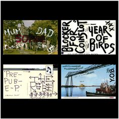 The Rebel / Year Of Birds - Split - LP