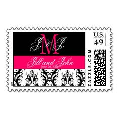 @@@Karri Best price          Monograms Postage for Weddings Damask Pink           Monograms Postage for Weddings Damask Pink we are given they also recommend where is the best to buyHow to          Monograms Postage for Weddings Damask Pink Here a great deal...Cleck Hot Deals >>> http://www.zazzle.com/monograms_postage_for_weddings_damask_pink-172469914557181940?rf=238627982471231924&zbar=1&tc=terrest