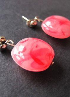 Kaufe meinen Artikel bei #Kleiderkreisel http://www.kleiderkreisel.de/accessoires/ohrringe/142003766-schone-selbstgemachte-ohrringe