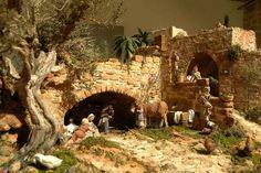 1 million+ Stunning Free Images to Use Anywhere Christmas Village Sets, Christmas Nativity Scene, Nativity Scenes, Portal, Free To Use Images, Victorian Christmas, Christmas Traditions, High Quality Images, Xmas