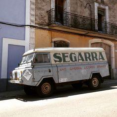 Bodegas Segarra en Xert