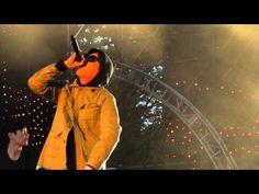 2015.10.17 GMF2015 정준일 - PLAY + 괴물 - YouTube