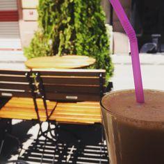 Pazar kahvemiz @mumscafe den. ✌️