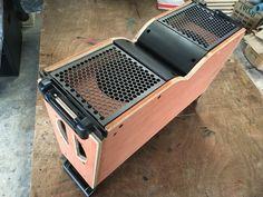 Speaker Plans Speaker System Audio System Speaker Box Design Subwoofer Box D Diy Subwoofer, Subwoofer Box Design, Speaker Box Design, Diy Amplifier, Audiophile Speakers, Diy Speakers, Speaker Plans, Speaker System, Car Audio Installation