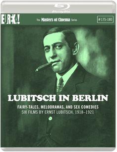 Win Lubitsch In Berlin on Blu-ray | Live for Films