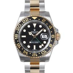 Rolex-GMT-Master II 116713LN-78203black mechanical male watch!If you want to buy or visit more,plase call me! http://www.hermesbagsshop.com