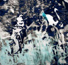 Abstract art by Karolina Biadasz- Pajewska