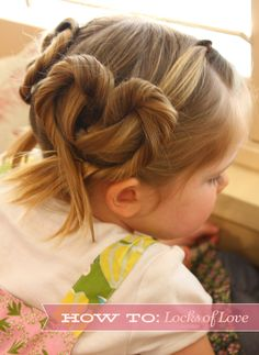 Not just for kids ... styling instructions in a separate pic on my page.