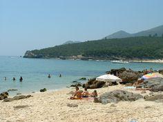 Figueirinha Beach - Setubal, Spent many summers there, great memories.