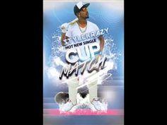 Style Krazy - #CupMatch - #Bermuda @20DollarBeats #Hot #NewSingle2014