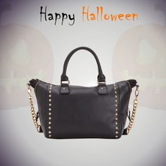 #handbags #ideas #halloween #dark #black http://www.carpisa.it/it/specialweek/fallwinter2014.html/