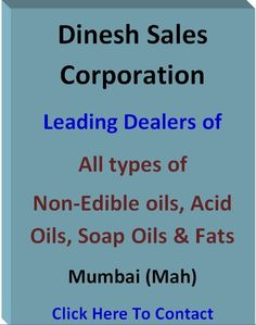 Find a Largest Directory of Rice Fatty Acid Product Directory in India. IBA Provide updated detailed database of Rice Fatty Acid Product Market Price in India. We are offers huge list of Wholesale Brokers, Commodity Brokers in India