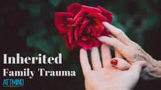 Inherited Family Trauma: Interview with Mark Wolynn and James W. Jesso
