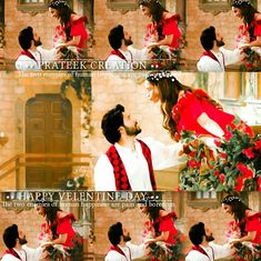 Valentine Day Special, Happy Valentines Day, Special Day, Love Couple, Beautiful Couple, Velentine Day, Shiva Photos, Alia And Varun, Valentine Picture