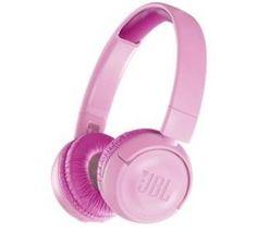 Słuchawki  JBL JR 300 BT Różowy
