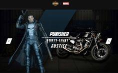 HD - Justiceiro - Justiça