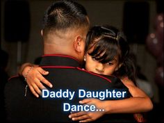 A young girl hugs her father while he holds her in his arms during a slow dance at the Officers' Club during the annual Father Daughter Dance on Marine Corps Base Hawaii, April (U. Marine Corps photo by Lance Cpl. Father Daughter Poses, Daddy Daughter Dance, Marine Corps Bases, The Few The Proud, Leo Wife, Military Life, Military Families, Slow Dance, Daddys Little Girls