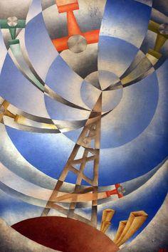 Jan 2020 - Italian Futurism Design: History and Examples , Futurist Painting, History Design, Ballet Posters, Futurism Art, New Art, Airplane Art, Art Movement, Italian Futurism, Art World