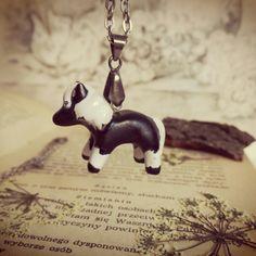 Horse jewelry :-)