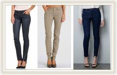 BASE PER PANTALONE ADERENTE – Su Misura e Senza difetti! Sewing Patterns, Capri Pants, Suits, Jeans, Tutorials, Craft, Fashion, Wide Pants, Flaws