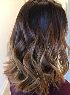 - Balayage $110 Balayage is the technique of hand painting the hair rather than using traditional foiling techniques.