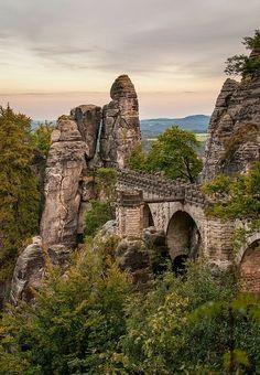 Sächsische Schweiz❤