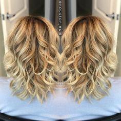 #houseofhair #perthhairdresser #perthhair #perthhairstylist #perth #behindthecha Guy Tang, Perth, Ouai Hair, Trendy Hair, Long Hair Styles, Modern, Curls, Hairstyles, Beauty