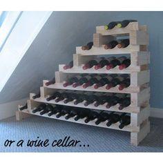 under-stair-wine-rack2.jpg 400×400 pixels