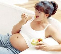10 Super Foods to Eat During Your Pregnancy