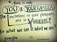 Photography Quotes And Sayings | Quote Addicts
