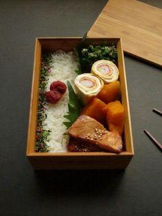 Bento お弁当
