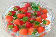 Strawberry, Neon, Fruit, Strawberry Fruit, Neon Colors, Strawberries, Neon Tetra, Strawberry Plant