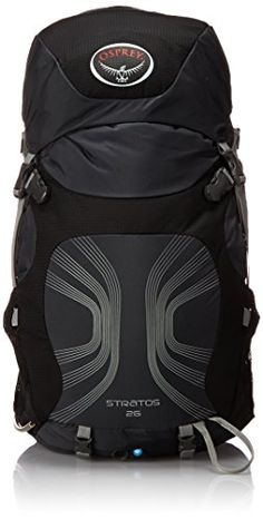 Osprey Packs Stratos 26 Backpack  #Hiking #Backpacking