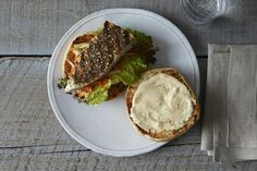 5 Tips for the Perfect Grilled Fish Sandwich on Food52 Definitely a winner!!