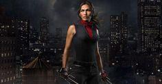 Netflix launches season 2 of Daredevil and it is ELEKTRAFYING.  #daredevil #elektra #geekgirl #tomboy #badasswomen