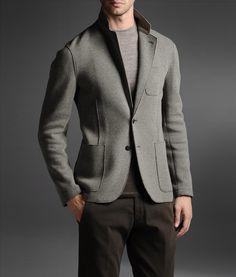 Beautiful Armani two button jacket