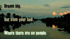 If Motivational Posters Were For People Who Hate People /Quite Funny.