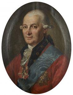 Portret Bazylego Walickiego