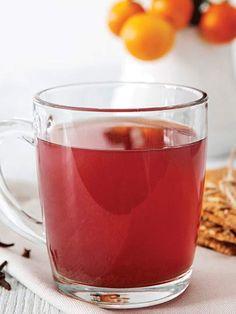 Sıcak punch Tarifi - İçecekler Yemekleri - Yemek Tarifleri