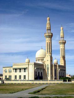 Ghadames Mosque, Libya