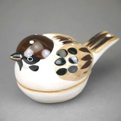 Japanese Art, Earthy, Tea Pots, Pottery, Kawaii, Birds, Plates, Ceramics, Tableware