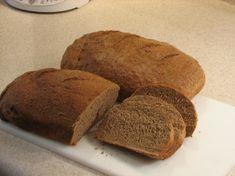German Dark Rye Bread Recipe - Food.com