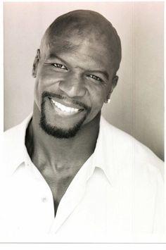 Terry Crews will star alongside Jeff Daniels in HBO& The Newsroom series - Actors - Actors Male, Black Actors, Actors & Actresses, My Black Is Beautiful, Gorgeous Men, Beautiful People, African American Actors, Xavier Samuel, Divas