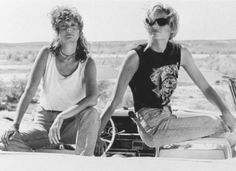 Thelma ND louise